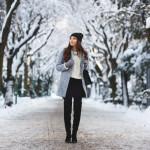 Cold fairytale