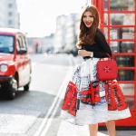 London Fashion Week FW16-17 Day 1