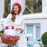 Fall bike rides