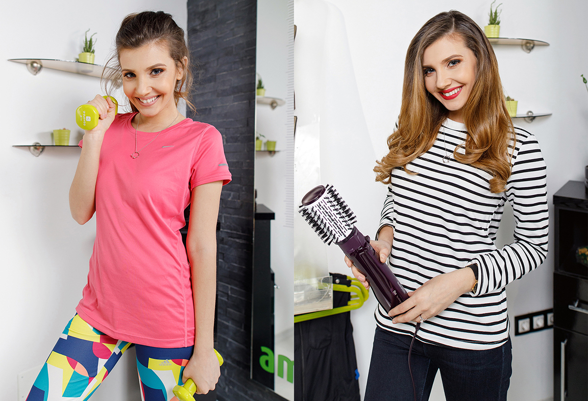 larisa costea, larisa costea blog, the mysterious girl, the mysterious girl blog, fashion blog, blogger, fashion, fashionista, it girl, travel blog, travel, traveler, ootd, lotd, outfit inspiration,look of the day,outfit of the day,what to wear, gym wear, gym, workout, amplifit vatra luminoasa, amplifit, be fit, babyliss, babyliss hair, hair care, after gym hair, beliss brushing 100, beliss, brush, rotating brush,perie rotativa, 2 temperature settings, ions technologie, tehnologie cu ioni, anti frizz,anti electizare, par dupa sala, sala,exercitii, perie babyliss, before and after, flawless hair,my hair
