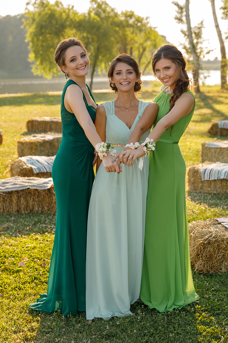 Bridesmaids larisa costea or if you are the bridesmaid suggest the bride this amazing shop with hundreds and hundreds of dresses for each body type complexion and taste ombrellifo Image collections