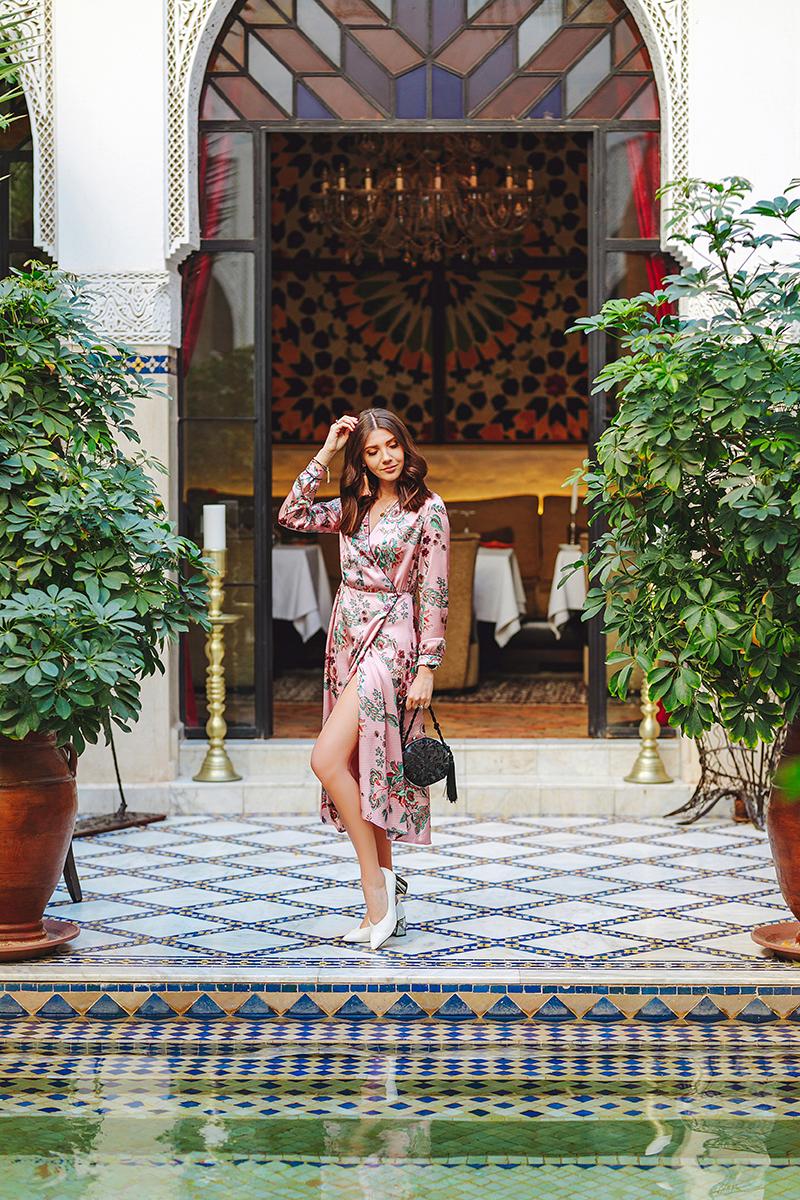 Intalni? i fata in Maroc
