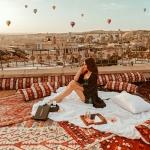 Fereto in Cappadocia