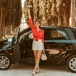 Travel gold with Goldcar