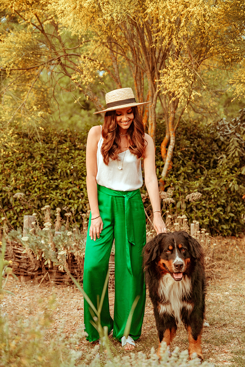 larisa costea, larisa style, larisa in provence, larisa costea blog, travel blog, fashion blog,ootd,outfit inspiration, summer holiday outfit, summer outfit,provence,le clos des collines, chambre de hotes, gites, france, franta, vacanta in franta, france holiday, best hotels,best destination, best vacation, summer 2019, best summer location, natural, peaceful, rustic,provencal, provensal, deco, romantic, breakfast, dinner, ratatouille, lavender, lavande, mochi, dog,
