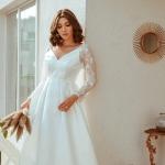 Bride in 2020