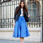 Lady Blue