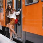Milan Fashion Week Day 6