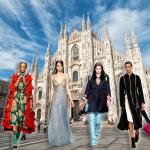 Milan Fashion Week AW16-17 Trends