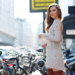 Beat dress
