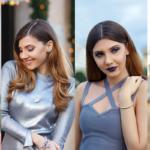 4 make-up looks for NYE