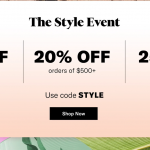 The Style Event